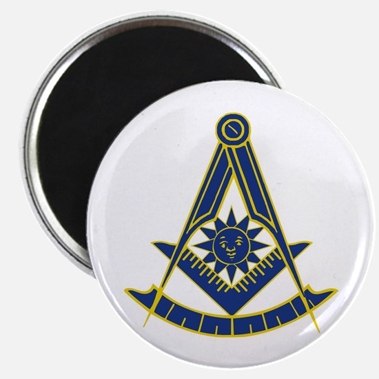 "Past Master 2 2.25"" Magnet (10 pack)"