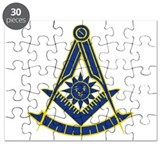 Masonic Puzzles