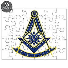 Past Master 2 Puzzle