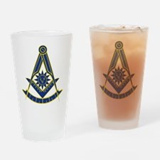Past Master 2 Drinking Glass