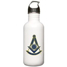 Past Master 2 Water Bottle