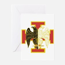 30th Degree Greeting Cards (pk Of 20)