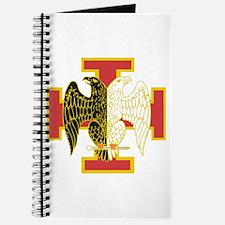 30th Degree Journal