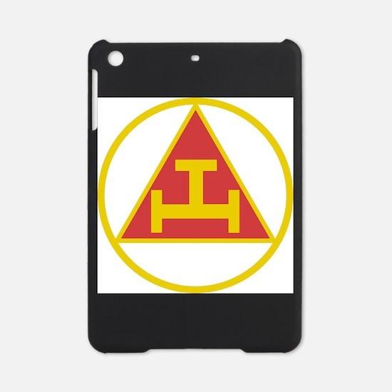 Royal Arch Gold Ipad Mini Case