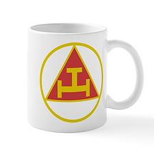 Royal Arch Gold Mug