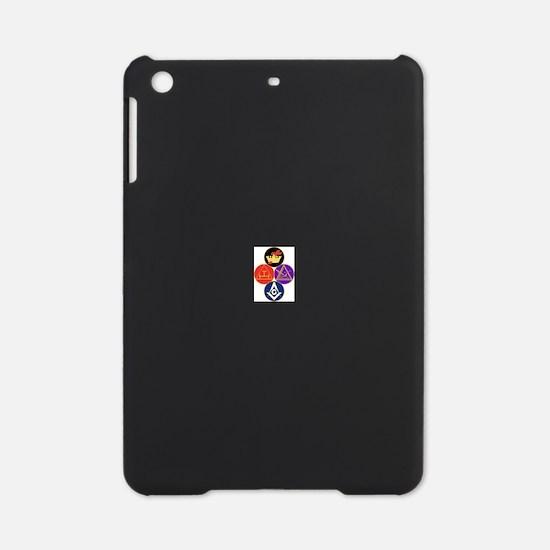 York Rite iPad Mini Case