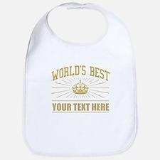 World's best ... Bib
