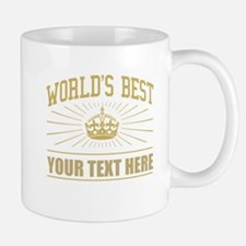 World's best ... Mug