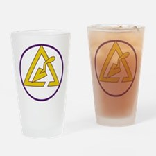 Council Drinking Glass