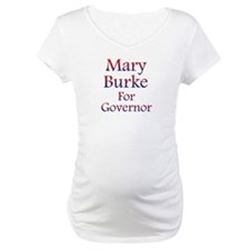 Mary Burke for Governor Shirt