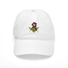 Masonic Shriner Baseball Cap