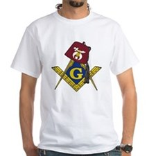 Masonic Shriner Shirt
