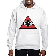 Mystic Eye Hoodie