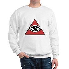Mystic Eye Jumper