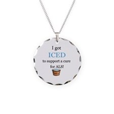 Got Iced Necklace