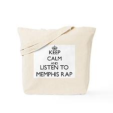 Memphis radio Tote Bag