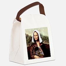 Unique Pilgrims Canvas Lunch Bag