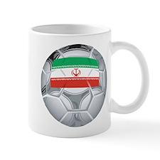 Iran Football Mug