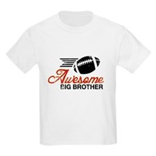 Funny Big brother be T-Shirt