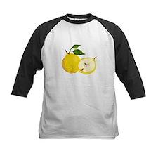 Quince Fruit Baseball Jersey