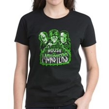 House of Monsters Tee