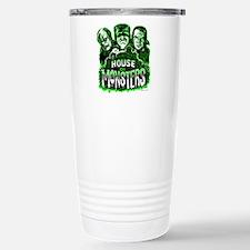 House of Monsters Travel Mug