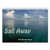 Sailing Wall Calendars