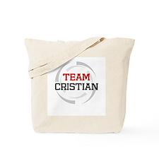 Cristian Tote Bag