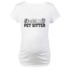 Pet Sitter Shirt
