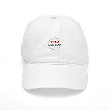 Cristian Baseball Cap