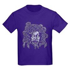 Head of Medusa T