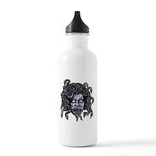 Head of Medusa Water Bottle
