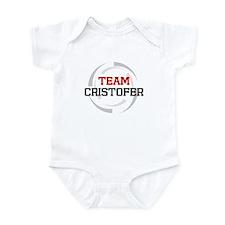 Cristofer Infant Bodysuit