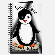Yin Yang Penguin Journal
