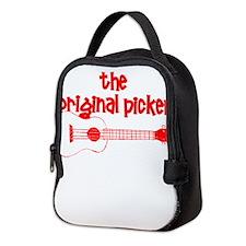 Original Picker Neoprene Lunch Bag