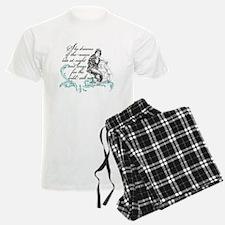 Cute Mermaid designs Pajamas