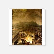 Dark Baptism Sticker