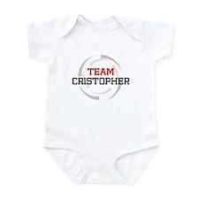 Cristopher Infant Bodysuit