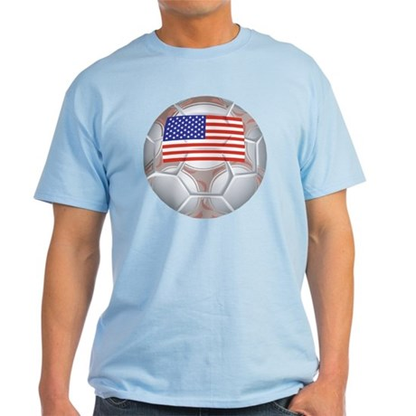 USA Football Light T-Shirt