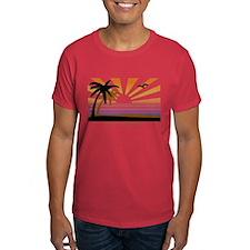 Phuket, Malaysia - Men's T-Shirt