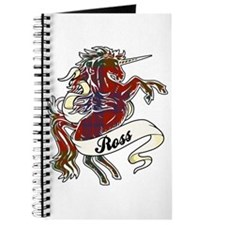 Ross Unicorn Journal
