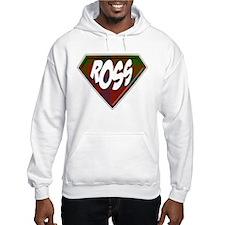 Ross Superhero Hoodie