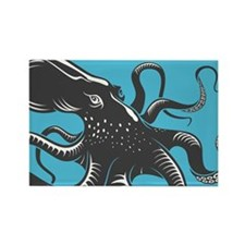 Octopus Magnets