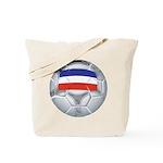 Yugoslavia Football Tote Bag