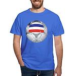 Yugoslavia Football Dark T-Shirt