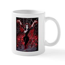 Vampire Queen Vampira Mug