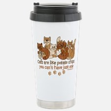 Unique One liners Travel Mug