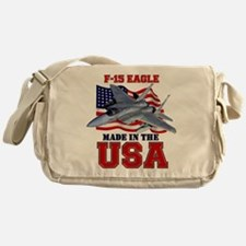 F-15 Eagle Messenger Bag
