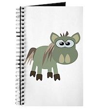 Goofkins Goofy Donkey Journal