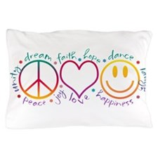 Cute Inspiration Pillow Case